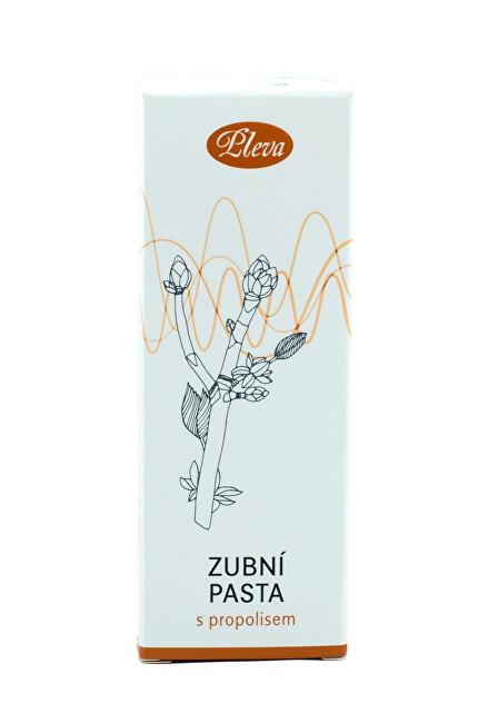 Zobrazit detail výrobku Rodinná firma Pleva Zubní pasta s propolisem