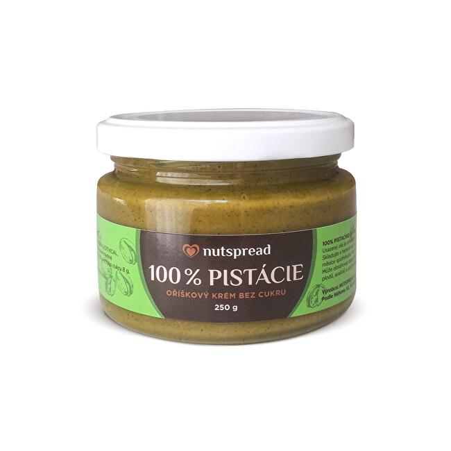 Nutspread 100% pistáciové máslo Nutspread 250 g