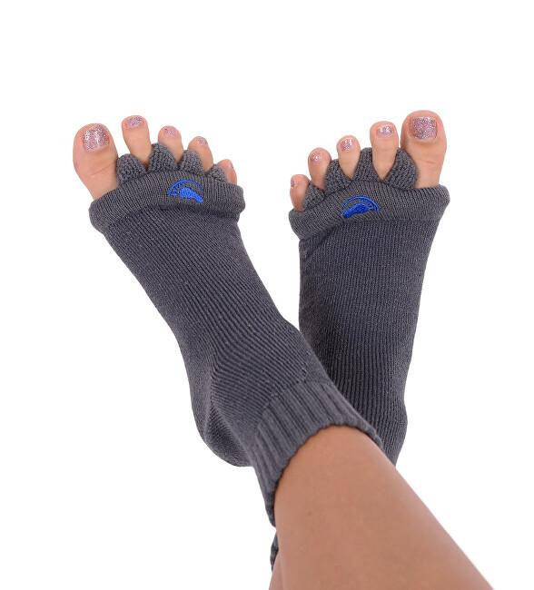 Zobrazit detail výrobku Pro nožky Adjustační ponožky CHARCOAL S