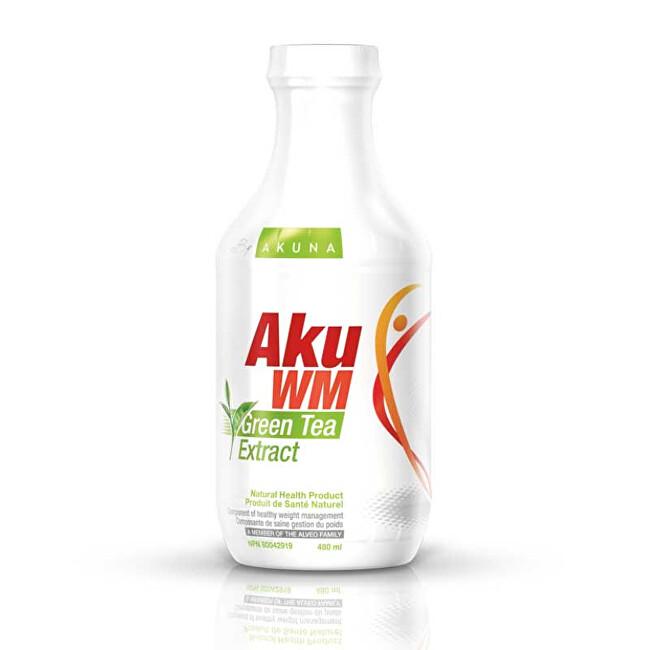 Zobrazit detail výrobku Akuna AkuWM Green Tea 480 ml
