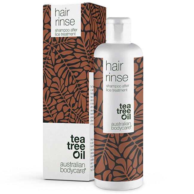 Zobrazit detail výrobku Australian Bodycare Australian Bodycare Hair Rinse po odvšivení 250 ml