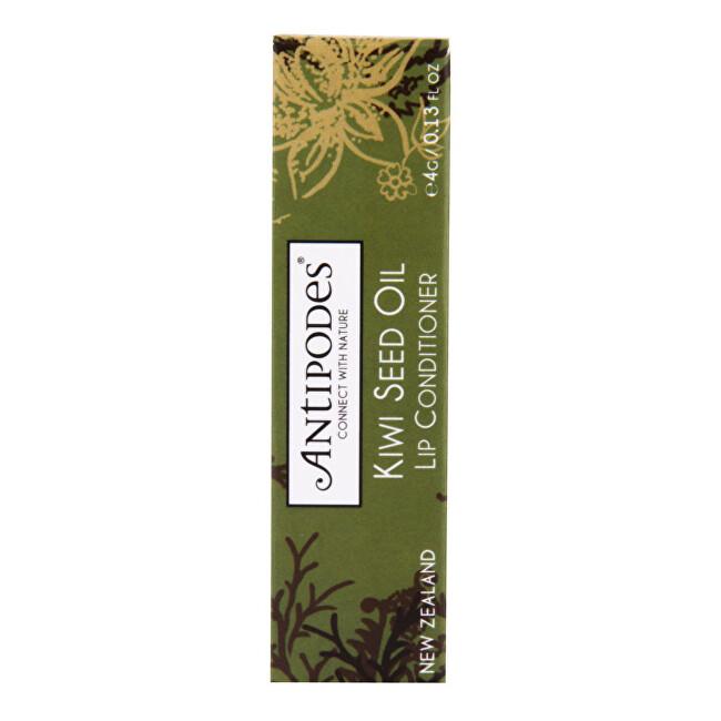 Zobrazit detail výrobku Antipodes Balzám na rty s olejem z kiwi 4 g