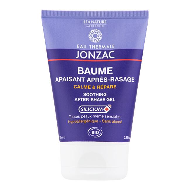 Zobrazit detail výrobku JONZAC Balzám po holení 75 ml BIO HOMME