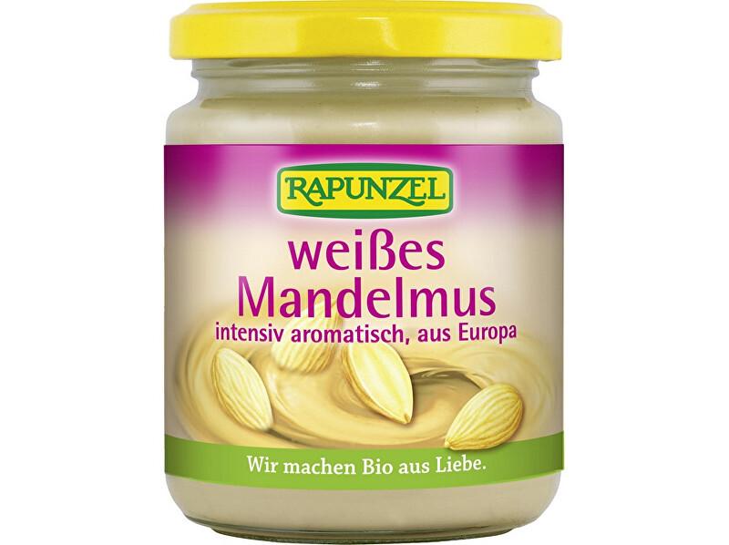 Zobrazit detail výrobku Rapunzel Bio pasta z nepražených mandlí Evropa 100% 250 g