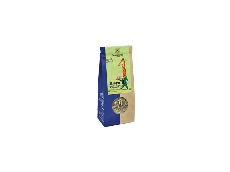 Zobrazit detail výrobku Sonnentor Bio sypaný čaj Hlavu vzhůru 50g
