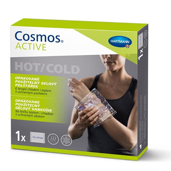 Zobrazit detail výrobku Cosmos Cosmos Active - Gel polštářek opakov. použití malý
