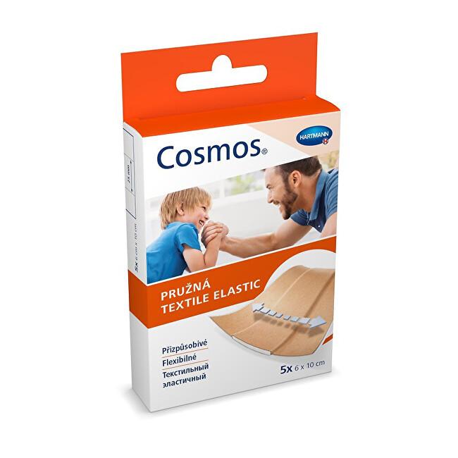 Cosmos Cosmos Pružná náplast 5 ks
