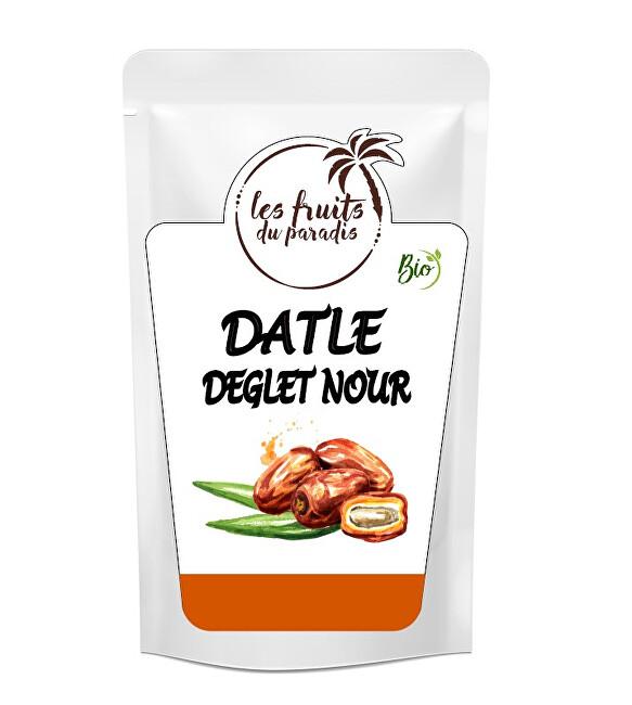 Zobrazit detail výrobku Fruits du Paradis Datle Deglet Nour Bio 200 g