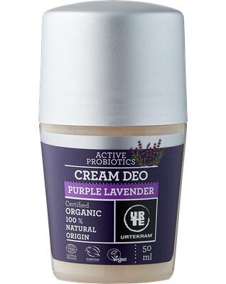 Deodorant roll on krémový levandule BIO 50ml