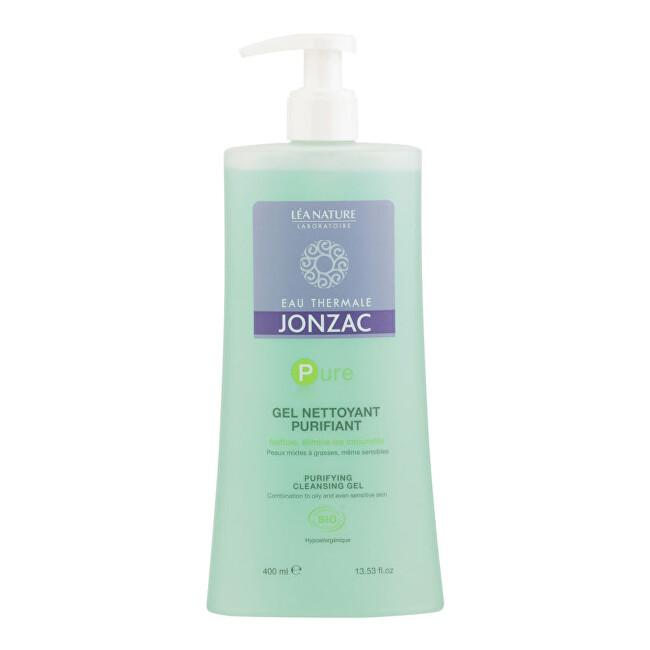 Zobrazit detail výrobku JONZAC Gel čisticí PURE BIO 400 ml