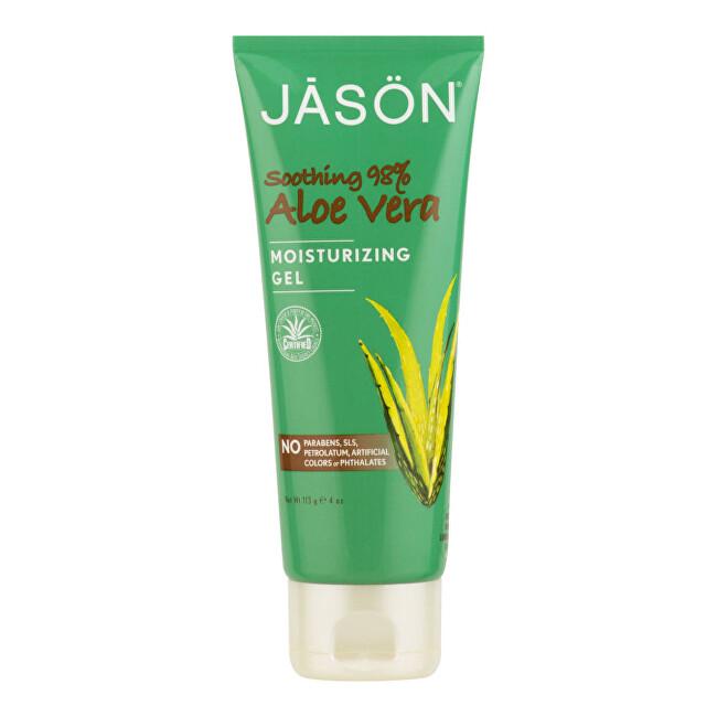 Zobrazit detail výrobku JASON Gel pleťový Aloe Vera 98% 113 g