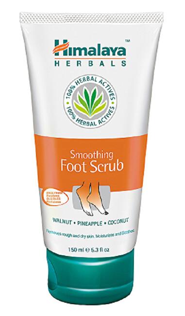 Zobrazit detail výrobku Himalaya Himalaya Herbals Peeling na nohy 150 ml