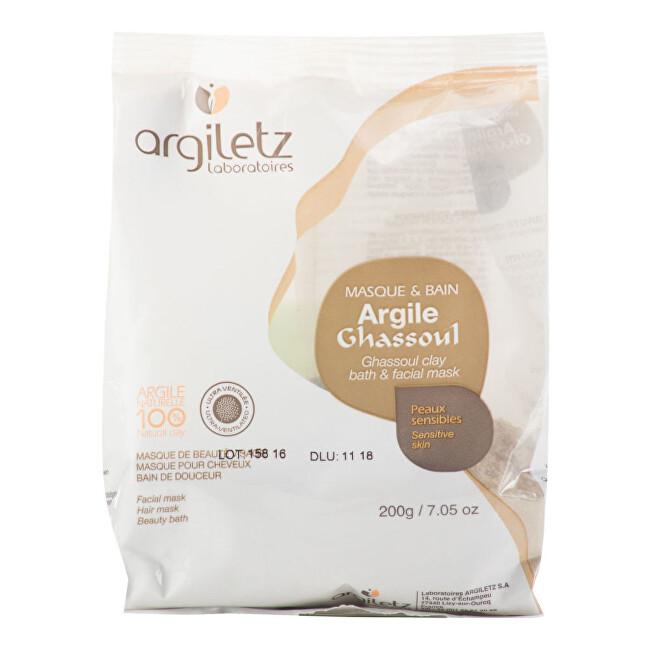 Zobrazit detail výrobku Argiletz Jíl ghassoul ultra ventilovaný 200 g