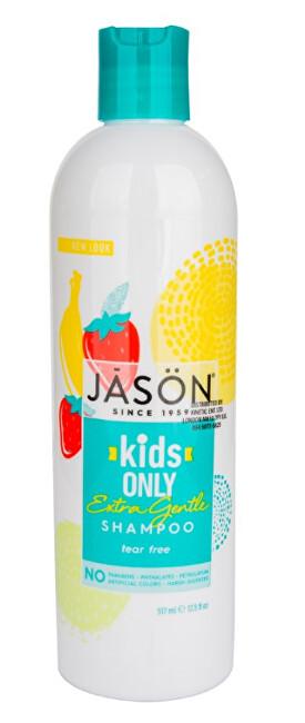 Zobrazit detail výrobku JASON Kids Only Šampon pro děti 517 ml