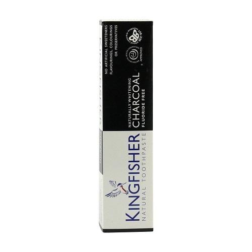 Kingfisher Kingfisher Zubní pasta bělící 100 ml