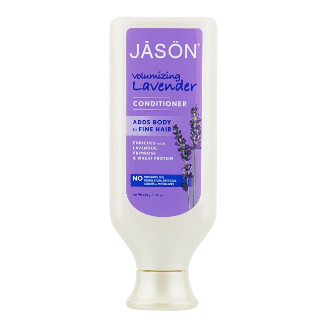 Zobrazit detail výrobku JASON Kondicionér vlasový levandule 454 g