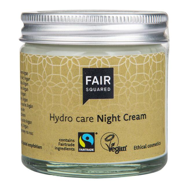 FAIR SQUARED Krém noční s arganovým olejem 50 ml ZWP