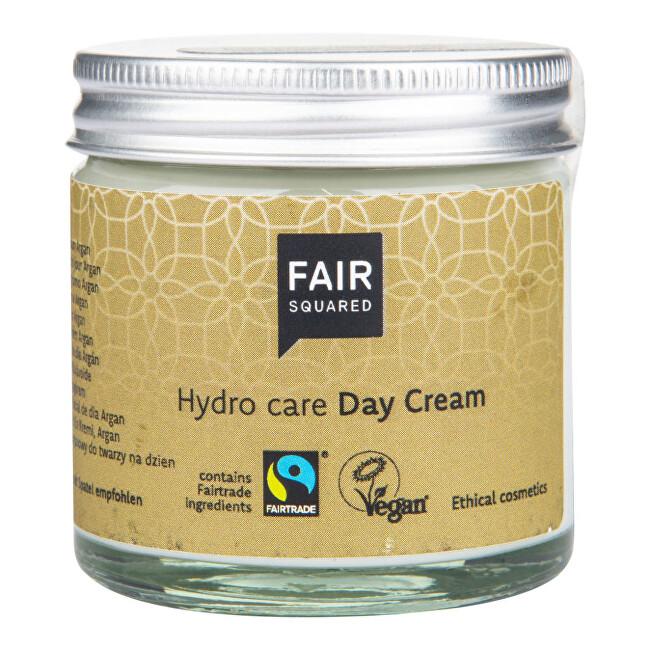 Zobrazit detail výrobku FAIR SQUARED Krém pleťový beauty s arganovým olejem 50 ml ZWP