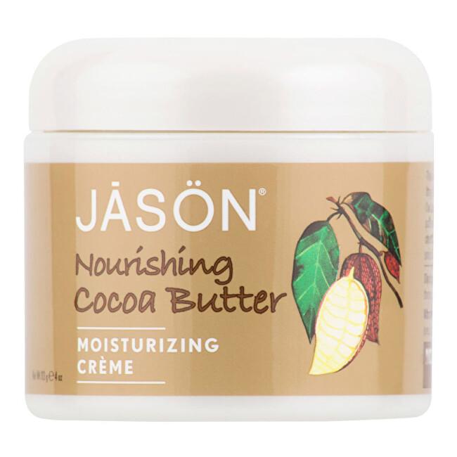 JASON Krém pleťový kakaové máslo 113 g