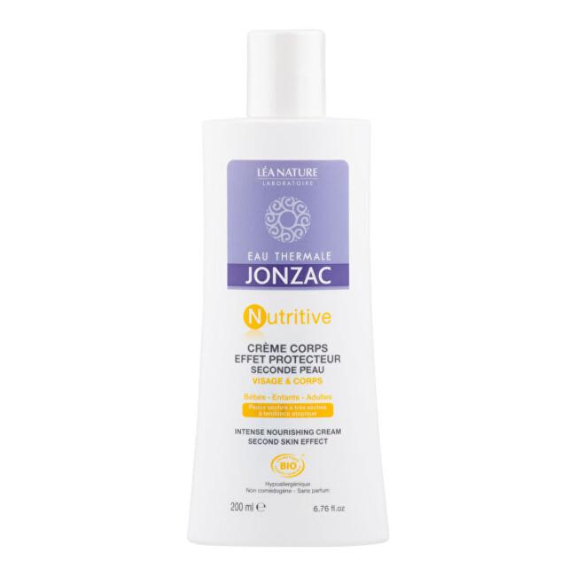 Zobrazit detail výrobku JONZAC Krém tělový ochranný NUTRITIVE BIO 200 ml