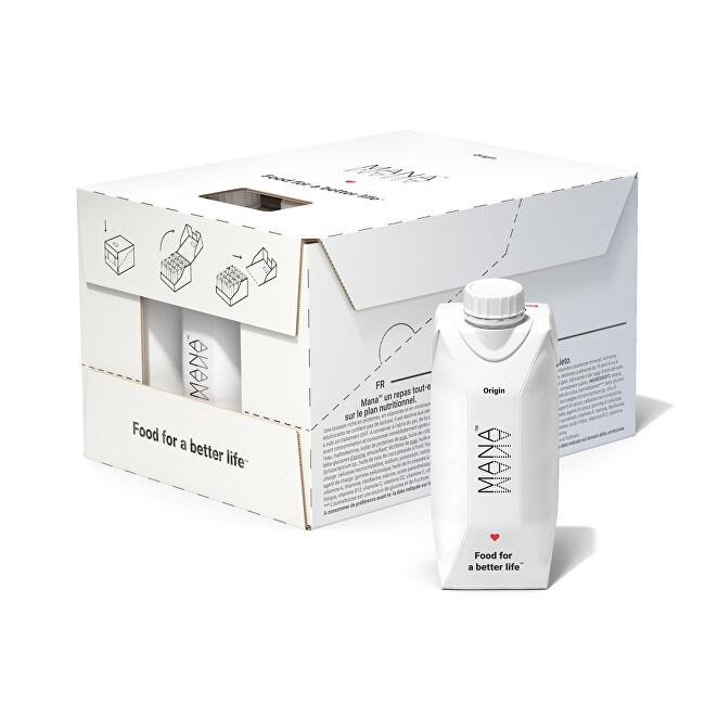 Zobrazit detail výrobku MANA Mana Drink Origin 12 x 330 ml