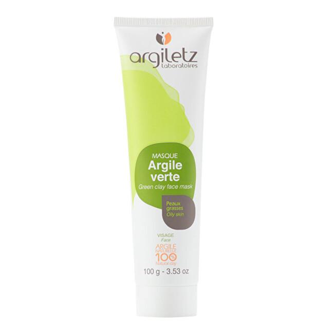 Argiletz Maska pleťová zelený jíl 100 g