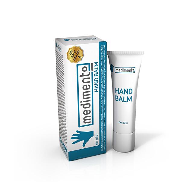 Zobrazit detail výrobku Ceumed Medimento balzám na ruce 60 ml