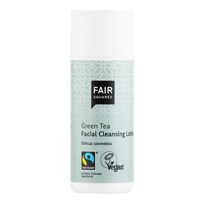 FAIR SQUARED Mléko pleťové čisticí zelený čaj 150 ml