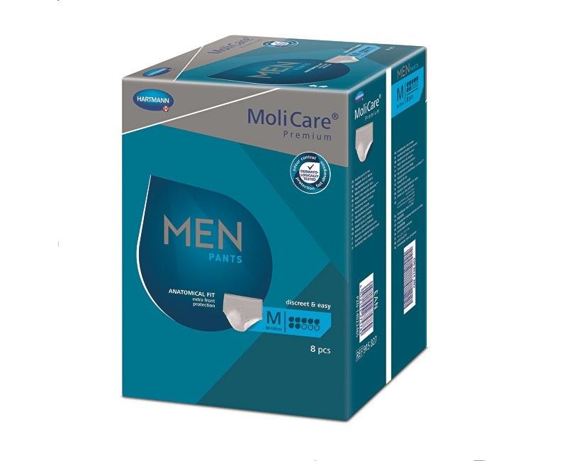 MoliCare MoliCare® Men Pants 7 kapek vel. M 8 ks