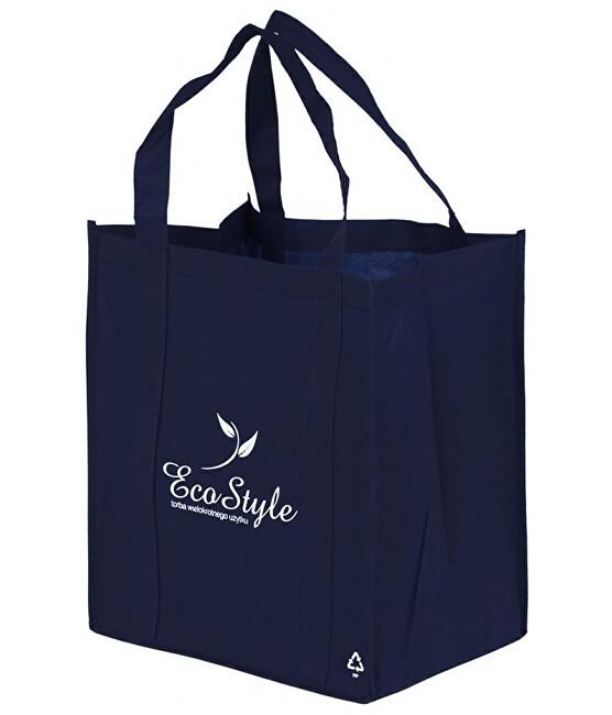 KPPS Nákupní taška ECO Style modrá