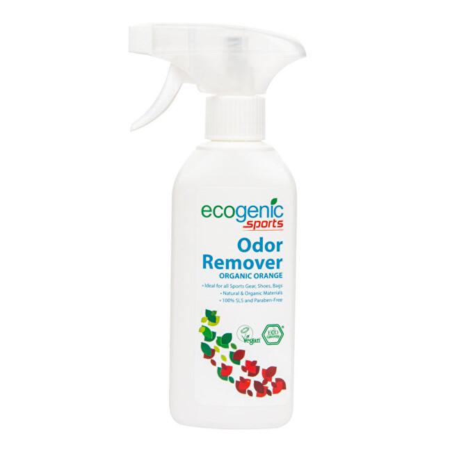 Zobrazit detail výrobku Ecogenic Odstraňovač zápachu pomeranč 250 ml