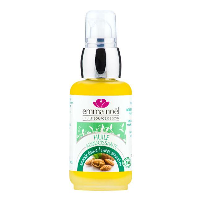 Zobrazit detail výrobku Emma Noël Olej pleťový mandle sladká 50 ml BIO