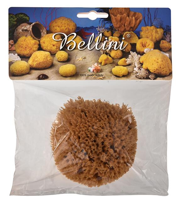 BELLINI Přírodní mořská houba – Středomořská – HONEYCOMB – MINERÁLNÍ 9 - 10 cm