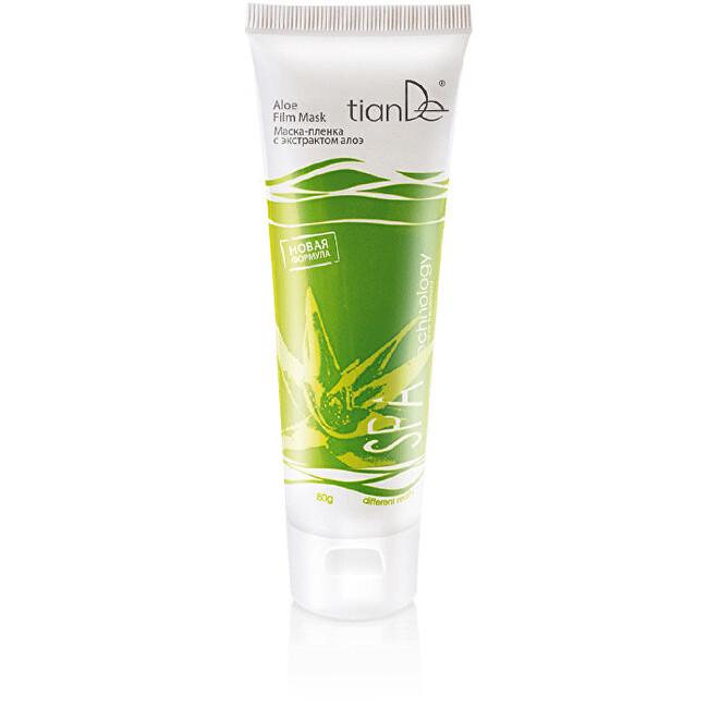 Zobrazit detail výrobku tianDe Slupovací maska na obličej Aloe 80 g