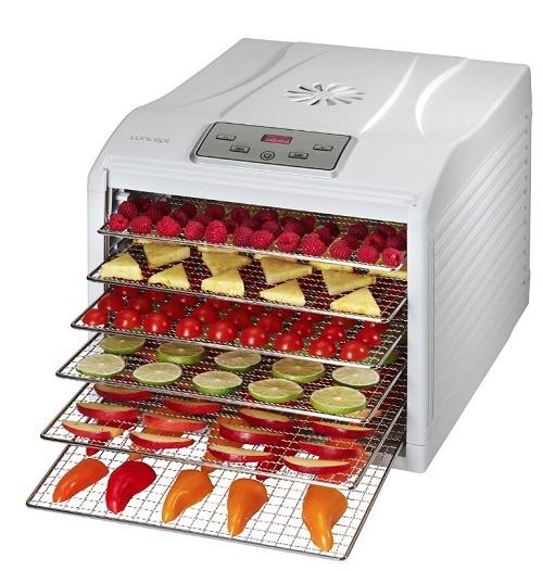 Concept SO2050 Sušička ovoce digitální 500 W