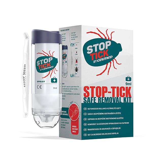 Zobrazit detail výrobku Ceumed Stop-tick® 9 ml