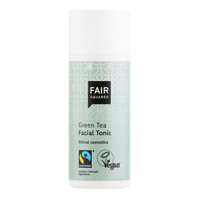 Zobrazit detail výrobku FAIR SQUARED Tonikum pleťové zelený čaj 150 ml