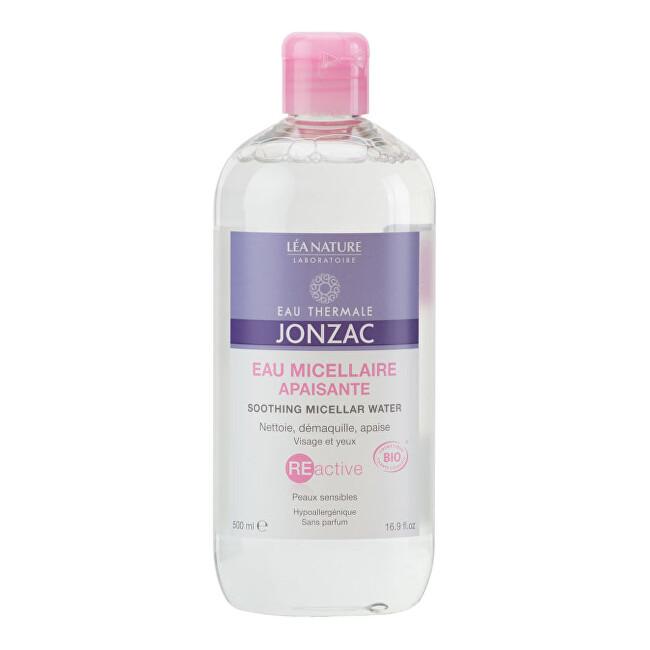 Zobrazit detail výrobku JONZAC Voda micelární REACTIVE BIO 500 ml