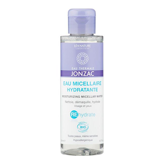 Zobrazit detail výrobku JONZAC Voda micelární REHYDRATE BIO 150 ml