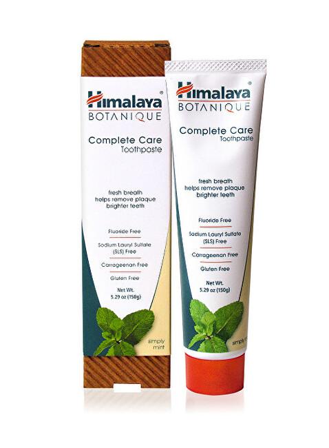 Zobrazit detail výrobku Himalaya Zubní pasta kompletní péče Máta 150 g