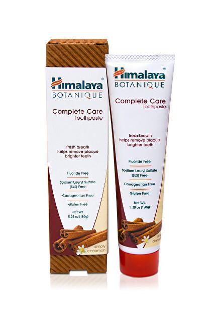 Zobrazit detail výrobku Himalaya Zubní pasta kompletní péče Skořice 150 g