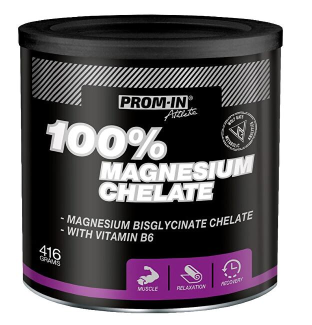 Zobrazit detail výrobku Prom-in 100% magnesium chelate 416 g