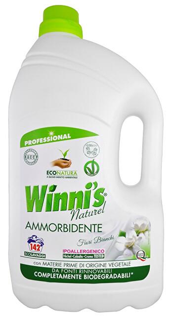 Winni´s Ammorbidente koncentrovaná aviváž s květinovou vůní 5 l