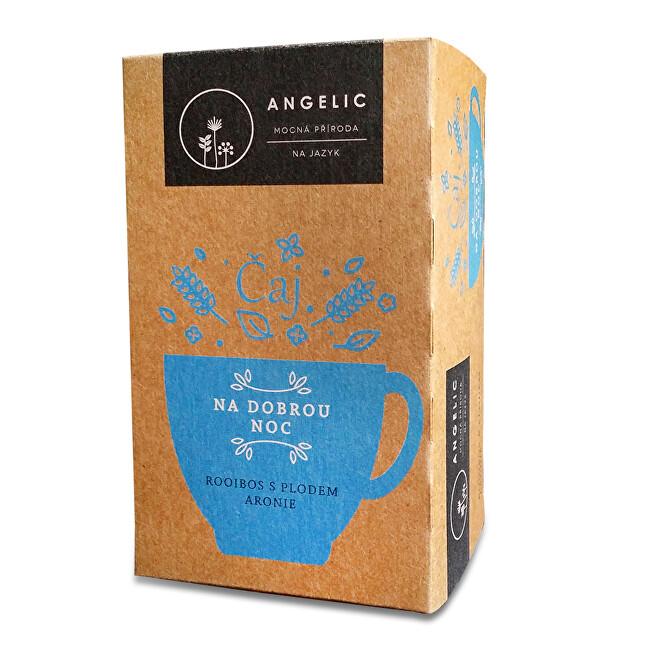 Zobrazit detail výrobku Angelic Angelic Na dobrou noc čaj porcovaný 40 g