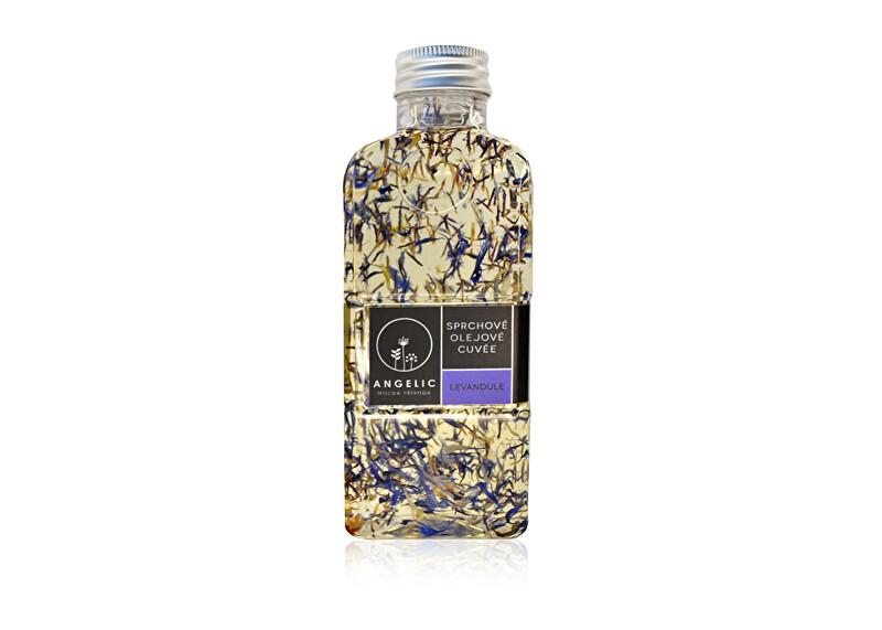Zobrazit detail výrobku Angelic Angelic Sprchové olejové Cuvée Levandule 200  ml