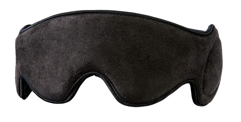 Homedics Cestovné vibračné očná maska s vstavanými slúchadlami