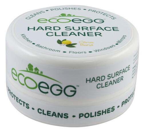 Zobrazit detail výrobku Ecoegg Ecoegg čistící pasta z bílého jílu, citrus 500 g