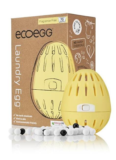 Zobrazit detail výrobku Ecoegg Ecoegg prací vajíčko na 70 praní bez vůně