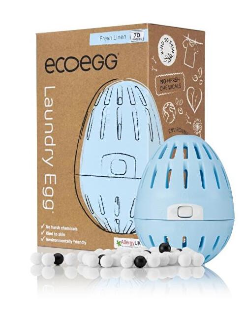Zobrazit detail výrobku Ecoegg Ecoegg prací vajíčko na 70 praní vůně bavlna