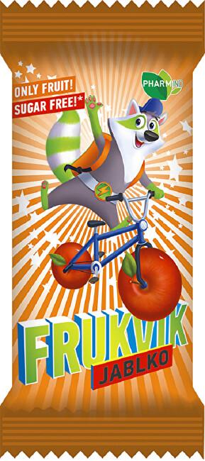 Zobrazit detail výrobku FRUKVIK Jablko 20g